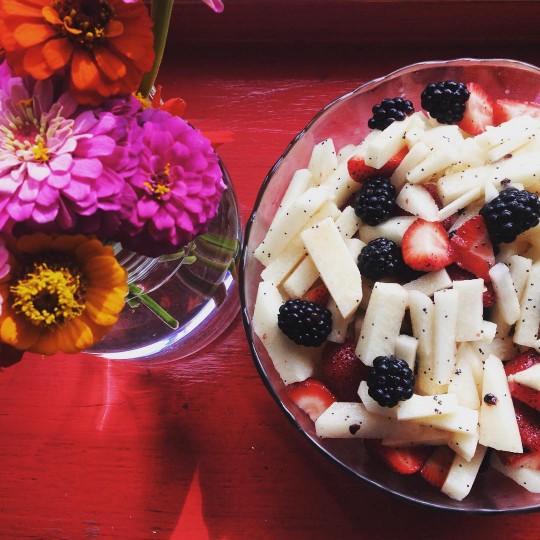 67 Biltmore fruit