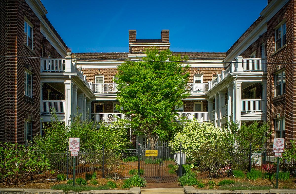 Carolina Apartments
